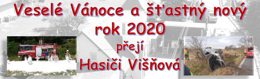 SDH Višňová